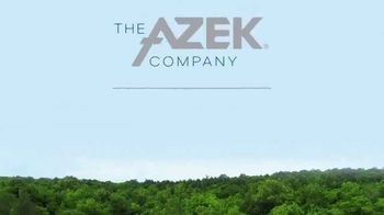 AZEK Building Products TV Spot, 'No Place Like Home' - Thumbnail 10