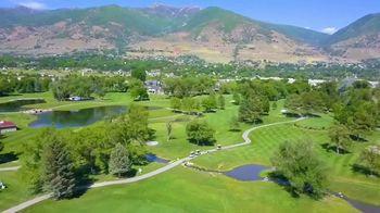 Tony Finau Foundation TV Spot, '2020 Utah Championship' - 15 commercial airings