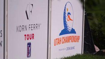 Tony Finau Foundation TV Spot, '2020 Utah Championship' - Thumbnail 2