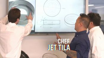 Copper Chef Titan Pan TV Spot, 'Exciting News' - Thumbnail 2