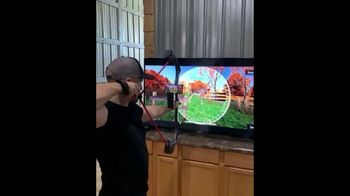AccuBow TV Spot, 'Virtual Bow Hunting Experience' Song by Kristian Leo