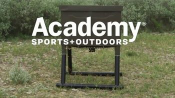 Academy Sports + Outdoors Game Winner Feeder TV Spot, 'Two Versions' - Thumbnail 10