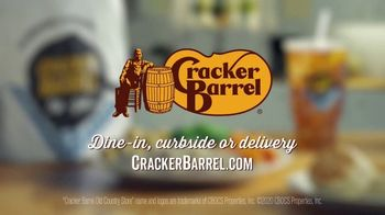 Cracker Barrel Old Country Store and Restaurant TV Spot, 'Home Favorites: Southern Fried Chicken' - Thumbnail 9