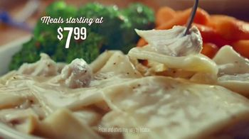 Cracker Barrel Old Country Store and Restaurant TV Spot, 'Home Favorites: Southern Fried Chicken' - Thumbnail 5