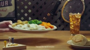 Cracker Barrel Old Country Store and Restaurant TV Spot, 'Home Favorites: Southern Fried Chicken' - Thumbnail 6