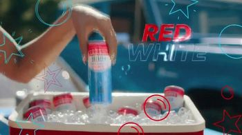 Smirnoff Seltzer TV Spot, 'Laverne Cox & Smirnoff Agree: It's Red White & Berry Season'