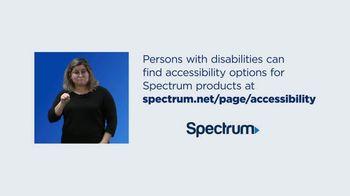 Spectrum TV Spot, 'Accessibility' - Thumbnail 10