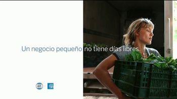 American Express TV Spot, 'Un negocio pequeño' [Spanish]