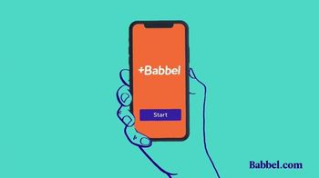 Babbel TV Spot, 'Developed by Language Specialists' - Thumbnail 1