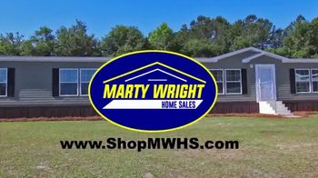 Marty Wright Home Sales TV Spot, 'Love the Outdoors' - Thumbnail 8
