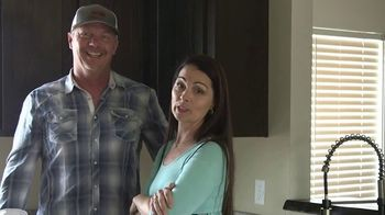 Marty Wright Home Sales TV Spot, 'Love the Outdoors'