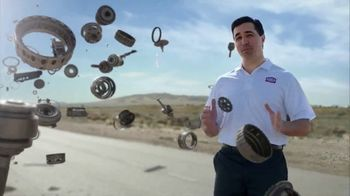 AAMCO Transmissions TV Spot, 'Pieces: Free AC Check' - Thumbnail 5