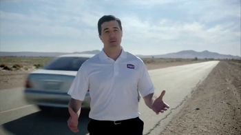 AAMCO Transmissions TV Spot, 'Pieces: Free AC Check' - Thumbnail 8