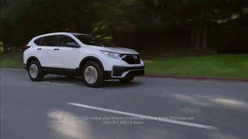 Honda TV Spot, 'Enjoy the Open Road: SUVs' [T2] - Thumbnail 3