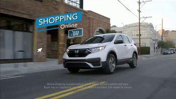 Honda TV Spot, 'Enjoy the Open Road: SUVs' [T2] - Thumbnail 4