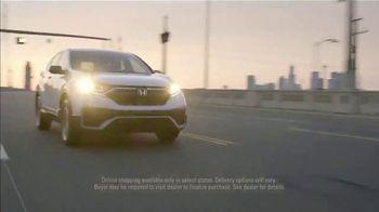 Honda TV Spot, 'Enjoy the Open Road: SUVs' [T2] - Thumbnail 5