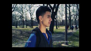 National Runaway Switchboard TV Spot, 'Spun: Bullying' - Thumbnail 1