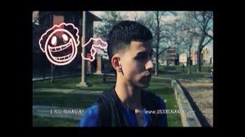 National Runaway Switchboard TV Spot, 'Spun: Bullying' - Thumbnail 3