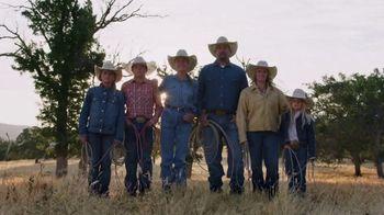 Harris Ranch Beef Company TV Spot, 'Thank You' - Thumbnail 1