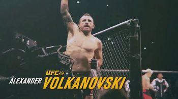 ESPN+ TV Spot, 'UFC 251: Volkanovski vs Holloway' Song by Vince Staples - 76 commercial airings