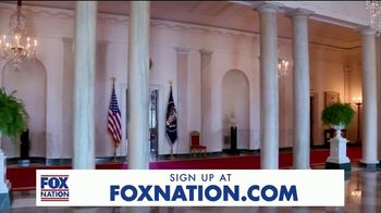 FOX Nation TV Spot, 'What Made America Great' - 224 commercial airings