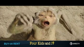 DIRECTV Cinema TV Spot, 'Four Kids and It' - Thumbnail 3
