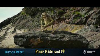 DIRECTV Cinema TV Spot, 'Four Kids and It' - Thumbnail 5