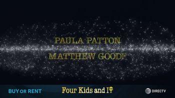 DIRECTV Cinema TV Spot, 'Four Kids and It' - Thumbnail 6