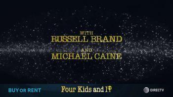 DIRECTV Cinema TV Spot, 'Four Kids and It' - Thumbnail 7