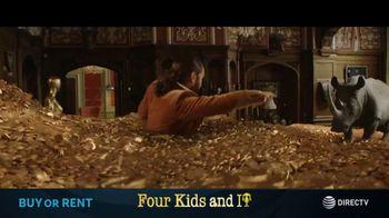 DIRECTV Cinema TV Spot, 'Four Kids and It' - Thumbnail 8