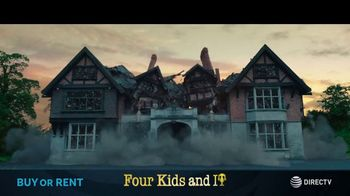 DIRECTV Cinema TV Spot, 'Four Kids and It' - Thumbnail 9