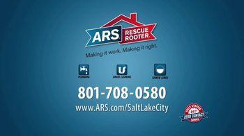 ARS Rescue Rooter TV Spot, 'Leaky Faucet: $99 Off Plumbing or Drain Repair' - Thumbnail 10