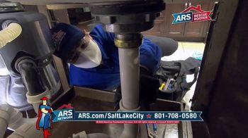 ARS Rescue Rooter TV Spot, 'Leaky Faucet: $99 Off Plumbing or Drain Repair' - Thumbnail 5