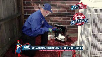 ARS Rescue Rooter TV Spot, 'Leaky Faucet: $99 Off Plumbing or Drain Repair' - Thumbnail 6