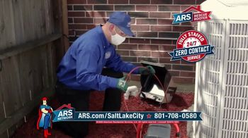 ARS Rescue Rooter TV Spot, 'Leaky Faucet: $99 Off Plumbing or Drain Repair' - Thumbnail 7