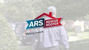 ARS Rescue Rooter TV Spot, 'Leaky Faucet: $99 Off Plumbing or Drain Repair' - Thumbnail 9