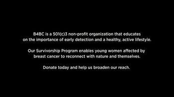 Boarding for Breast Cancer TV Spot, 'Disbelief' - Thumbnail 10