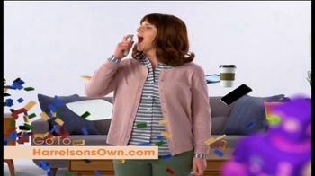 Harrelson's Own CBD TV Spot, 'Meet Mike'