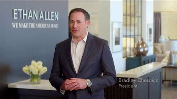 Ethan Allen Independence Day Sale TV Spot, '25 Percent Off' - Thumbnail 2