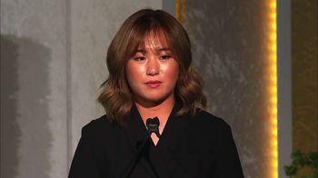 LPGA TV Spot, 'My Road Less Traveled' Featuring Jeongeun Lee6