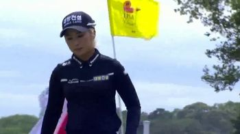 LPGA TV Spot, 'My Road Less Traveled' Featuring Jeongeun Lee6 - Thumbnail 6