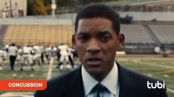 Tubi TV Spot, 'Concussion, Project Almanac and Florence Foster Jenkins' - Thumbnail 3