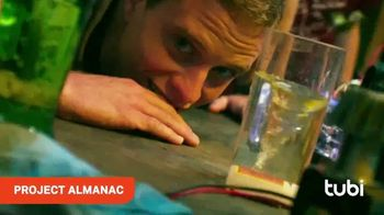 Tubi TV Spot, 'Concussion, Project Almanac and Florence Foster Jenkins' - Thumbnail 5