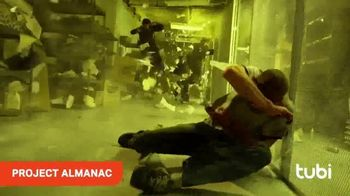 Tubi TV Spot, 'Concussion, Project Almanac and Florence Foster Jenkins' - Thumbnail 6