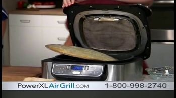 Power XL Air Fryer Grill TV Spot, 'Appliances Taking Over Your Kitchen' - Thumbnail 4