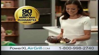 Power XL Air Fryer Grill TV Spot, 'Appliances Taking Over Your Kitchen' - Thumbnail 6