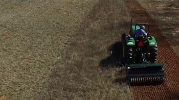 Ranew's Outdoor Equipment Firminator RT TV Spot, 'One-Pass Planting'