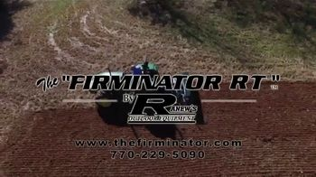 Ranew's Outdoor Equipment Firminator RT TV Spot, 'One-Pass Planting' - Thumbnail 9