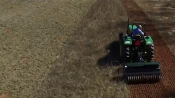 Ranew's Outdoor Equipment Firminator RT TV Spot, 'One-Pass Planting'