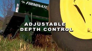 Ranew's Outdoor Equipment Firminator RT TV Spot, 'One-Pass Planting' - Thumbnail 4